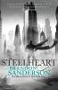 Sanderson, Brandon, Steelheart