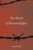 James Dawes, The Novel of Human Rights