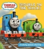 , Thomas & Friends: Trouble on the Tracks