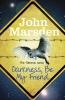 Marsden, John, Darkness Be My Friend