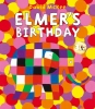 Mckee David, Elmer's Birthday