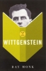 Monk, Ray, How to Read Wittgenstein