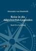 Humboldt, Alexander Von, Reise in die Aequinoctial-Gegenden