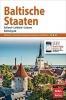 Torbus, Tomasz, Nelles Guide Baltische Staaten: Estland, Lettland, Litauen, Kaliningrad