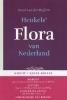 Ruud van der Meijden, Heukels' Flora van Nederland