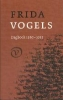 <b>Frida Vogels</b>,Dagboek 1962-1963