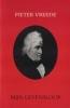 Pieter Vreede, Mijn levensloop [1750-1837]