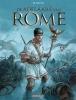 Enrico Marini, Adelaars van Rome 05