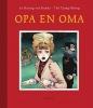 Thé Tjong-khing  &  Lo  Hartog Van Banda, Opa en Oma Hc01