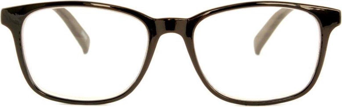 ,Leesbril I Need You Lucky +3.00 dpt zwart