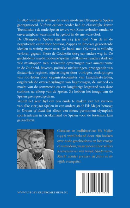 Fik Meijer,Droom of daad