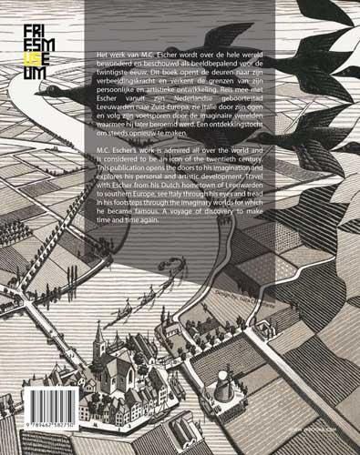 ,Escher op reis