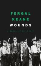 Keane, Fergal Wounds