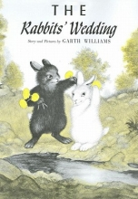 Williams, Garth The Rabbits` Wedding