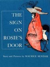 Sendak, Maurice The Sign on Rosie`s Door