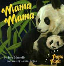 Marzollo, Jean Mama MamaPapa Papa