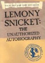 Snicket, Lemony Lemony Snicket