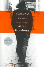 Ginsberg, Allen Collected Poems 1947-1997
