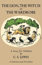 Lewis, C. S. Lion, the Witch and the Wardrobe