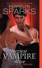 Sparks, Kerrelyn Sexiest Vampire Alive