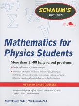 Steiner, Robert Mathematics for Physics Students