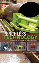 Najafi, Mohammad Trenchless Technology