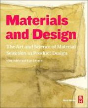 Ashby, Michael F. Materials and Design