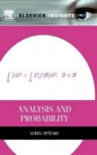 Aurel (Institute of Mathematical Statistics and Applied Mathematics, Casa Academiei Romane, Bucharest, Romania) Spataru Analysis and Probability