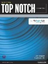 Ascher, Allen,   Saslow, Joan Top Notch Fundamentals Student Book with MyEnglishLab