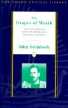 Steinbeck, John,   Lisca, Peter,   Hearle, Kevin The Grapes of Wrath
