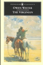 Wister, Owen The Virginian