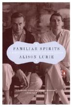 Lurie, Alison Familiar Spirits
