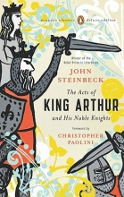 Steinbeck, John The Acts of King Arthur and His Noble Knights