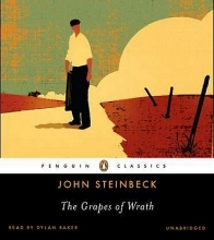 Steinbeck, John The Grapes of Wrath