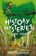 Greenwood, Mark The Last Tiger