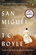 Boyle, T. C. San Miguel