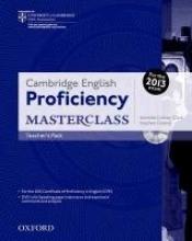 Cambridge English Proficiency Masterclass: Teacher`s Pack