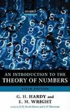 Godfrey H. (Formerly of the University of Cambridge) Hardy,   Edward M. (Formerly of the University of Aberdeen) Wright,   Roger (Professor of Pure Mathematics, Oxford University) Heath-Brown An Introduction to the Theory of Numbers