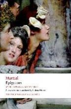 Martial,   Gideon (Reader in Classics, Reader in Classics, University of Birmingham) Nisbet Epigrams