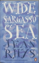 Jean,Rhys Wide Sargasso Sea