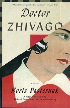 Pasternak, Boris Leonidovich Doctor Zhivago