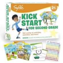 Kick Start for Second Grade