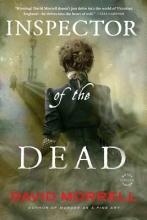 Morrell, David Inspector of the Dead