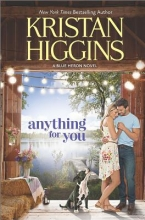 Higgins, Kristan Anything for You