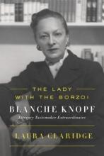 Claridge, Laura The Lady With the Borzoi