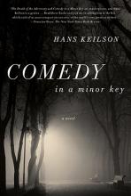 Keilson, Hans Comedy in a Minor Key