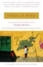 Pankaj Mishra India in Mind