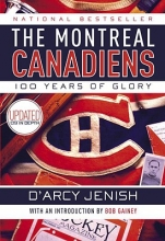 Jenish, D`Arcy The Montreal Canadiens