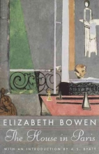 Bowen, Elizabeth The House in Paris