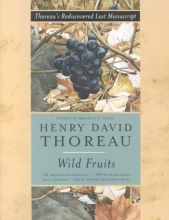 Thoreau, Henry D. Wild Fruits